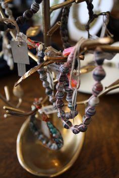 Chan Luu E.F.I wrap bracelets!  #retailtherapymi