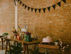 Casamento divertido de Thaísa e Luciano