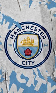 Manchester City Logo, Manchester City Wallpaper, Manchester United, City Iphone Wallpaper, Iphone Backgrounds, Galaxy Wallpaper, Iphone Wallpapers, Bee City, Zen