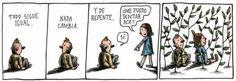 Soberbio Liniers, como siempre.