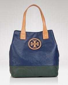 Tory Burch Tote - Michelle - Tory Burch - Designer Shops - Handbags - Bloomingdale's