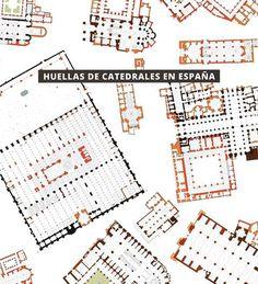 Huellas de catedrales en España / Javier Ortega Vidal y Miguel Sobrino González, directores. Signatura: 751 HUE 0   Na Biblioteca: http://kmelot.biblioteca.udc.es/record=b1650265~S1*spi