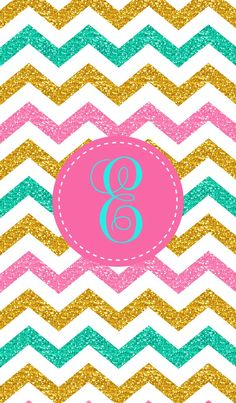 CHEVRON on Pinterest | Chevron Dress, Chevron Monogram and Glitter