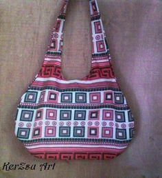Női textil táskák