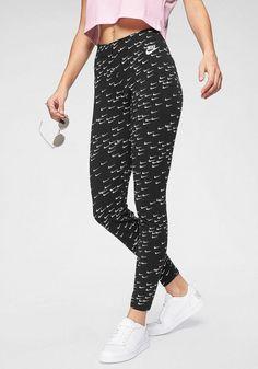 4894032561e Nike Sportswear Leggings »W NSW LEGASEE LGGNG AOP SWSH«  sport  fitness   baur  sportkleidung