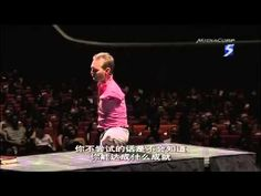 NO LIMITS! Nick Vujicic-in Singapore-Whats Your Excuse! - YouTube