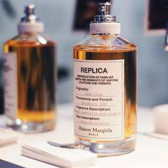 Maison Margiela Replica - Jazz Club www.at Replica Jazz Club, Perfume Bottles, Fragrance, Instagram, Beauty, Accessories, Eau De Toilette, Getting To Know