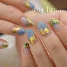 風景石|―petit bijou―