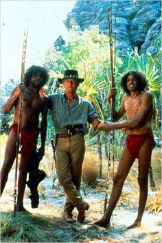 FILM Crocodile Dundee 1988 http://watchmovies.to/movies/323915-crocodile-dundee