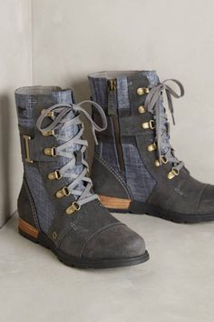 Major Carly Boots by Sorel