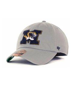 '47 Brand Missouri Tigers Ncaa '47 Grey Franchise Cap