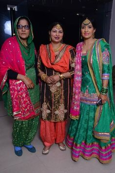 Punjabi wedding are the best