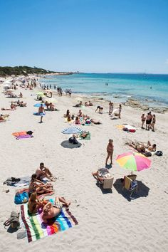 21 Best Beaches images | Balearic islands, Beautiful places