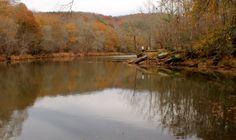 Sweetwater Creek, Lithia Springs, GA
