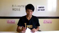 Thai Lesson 16 - Lanta's Got Talent! (+playlist)