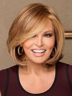 Shop Raquel Welch Wigs - all styles & colors. Browse current styles at this online retailer for Raquel Welch wig & hair products. Angled Bob Hairstyles, Wig Hairstyles, Hairstyles 2016, Bob Haircuts, Hairstyle Ideas, Haircut Bob, Medium Haircuts, Haircut Short, Straight Hairstyles