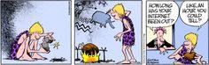 Zits Cartoon for Jun/21/2013