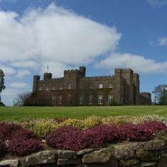Scone Palace - Gleneagles