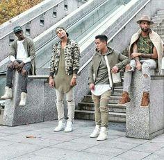 #chapéu #moda #modamasculina #style