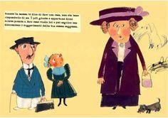 I consigli di Mark Twain alle bambine #illustrations