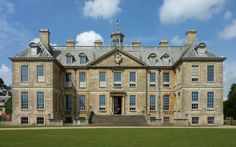 Built for Sir John Brownlow in the 1680s, Belton House has all the design features of a classic English country home. Sitting in formal Italian and Dutch gardens and an historic 1300 acre deer park, Belton is often cited as the quintessential country house estate.