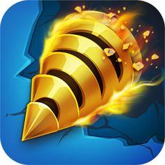 Crazy driller 游戏icon...
