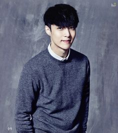 Lay - 141221 2015 Season's Greetings official calendar, Chinese version