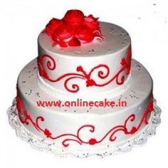 Onlinecakein Send Or Order Online Delicious Cakes To Varanasi Birthday Wedding