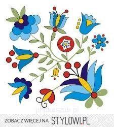 haft kaszubski wzory do pobrania - Szukaj w Google na Stylowi.pl
