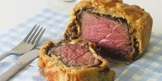 Beef Wellington - Cheap Sous Vide Method Recipe