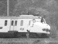 1977 Treinkaping De Punt  door Molukkers... Ik zag het als kind op televisie en ondanks dat ik niet wist wat de achtergrond en het motief van de kapers was, vond ik ze toch zielig en schokte het me toen ze neergeschoten werden. Iets wat veel indruk heeft gemaakt.