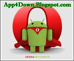 Opera Mini 10.0.1884 For Android APK Latest (Update)