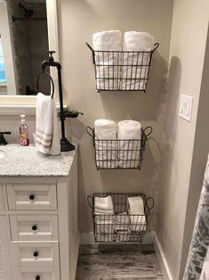 Small bathroom renovations 828029081477618940 - New Bathroom Shelves Ideas Source by Small Bathroom Storage, Diy Bathroom Decor, Simple Bathroom, Bathroom Interior, Budget Bathroom, Funky Bathroom, Bathroom Designs, Parisian Bathroom, Rental Bathroom