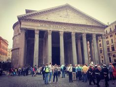 The incomparable #Pantheon