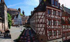 Ich liebe die Leute, die in Bayern wohnen und arbeiten.