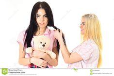 Muy buenas ideas de coletas con trensas, para rubias o morochas, con cabello corto o largo, tenemos muchas ideas para ti. Mechas Tiger Eye, Buenas Ideas, Teddy Bear, Blog, Animals, Beauty, Hairstyles With Bangs, Balayage Highlights, Hair Weaves