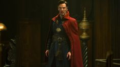 Review: The Dazzling DOCTOR STRANGE Takes Marvel Studios to a Whole New Dimension — GeekTyrant