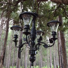 Solar chandelier                                                                                                                                                     More                                                                                                                                                                                 More