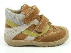 Superfit Softtippo – Calzado de primeros pasos, color Marrón, talla 20