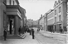 Townhall Street, Enniskillen, Co. Fermanagh
