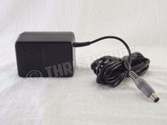 Genuine Nintendo SNS-002 SNES Super Nintendo AC Adapter Power Supply 10V 850mA…