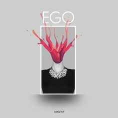 EGO - The Natural Time bomb. Sometimes, our EGO killing us slowly. No matter what we think, No matter how old are we.