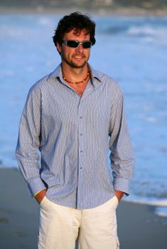 1000+ images about Groom's beach wedding attire on Pinterest | Mens beach wedding attire, Beach ...