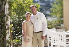 Più di semplici clienti..... #sposi #brideandgroom #groom #capribride #capritiberiopalace