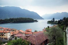 Find what to see and do, top places to visit, where to stay, and transportation information for Lake Como, Italy's most popular vacation lake.