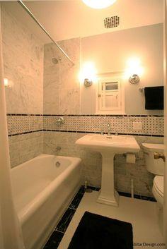 Interior Designdebora Lyn Interior Designs  Trump Towers Best Bathroom Designer Chicago 2018