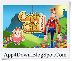 Candy Crush Saga 1.56.0.3 for Android APK Full Download