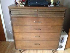 mcm dresser. $40