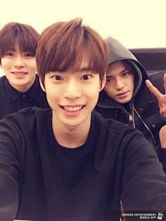 Jaehyun,Doyoung,Taeyong