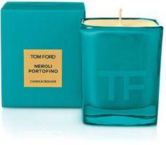 ShopStyle: Tom Ford Fragrance Neroli Portofino Candle